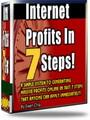 Internet Profit in 7 Steps