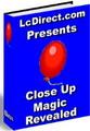 Close Up Magic Revealed