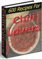Chilli Recipes