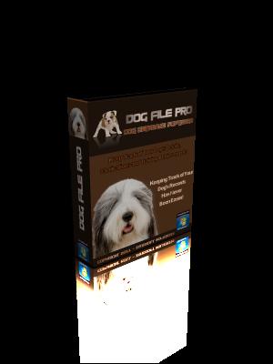Dog File Pro Software