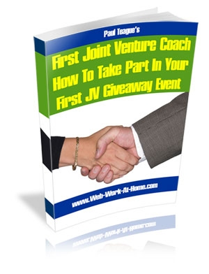 First Joint Venture Coach