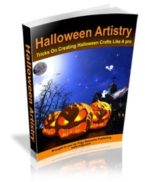 HalloweenArtistry